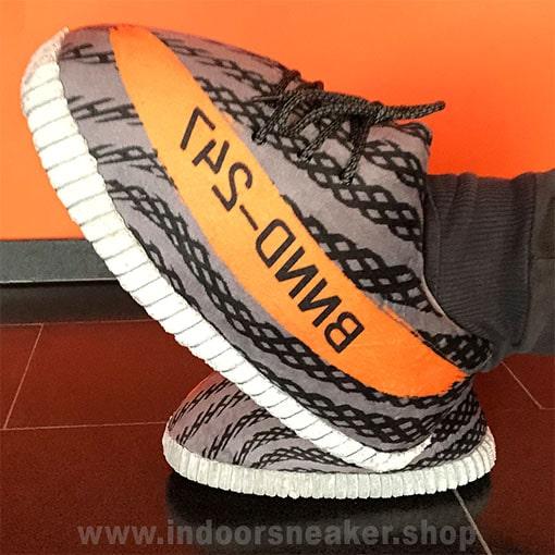 promo code d731f e0743 IndoorSneaker – Slippers for Sneakerheads